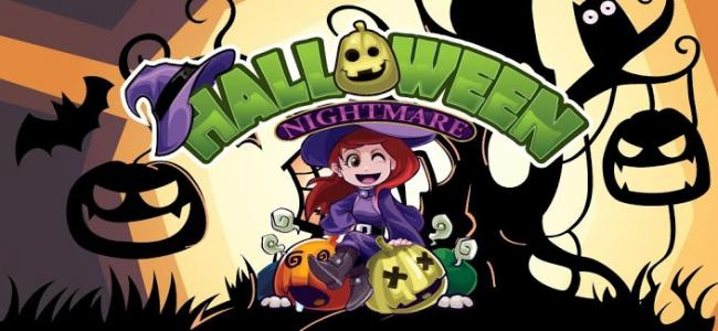 Halloween Nightmare v1.0.0