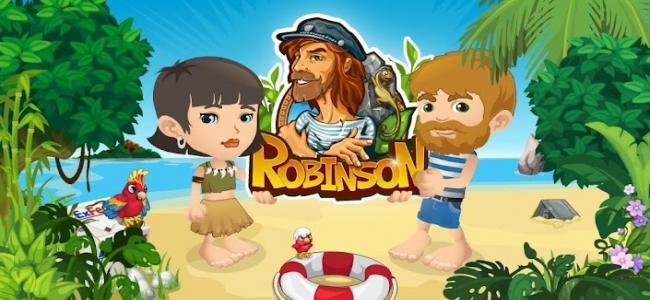 Robinson v1.64