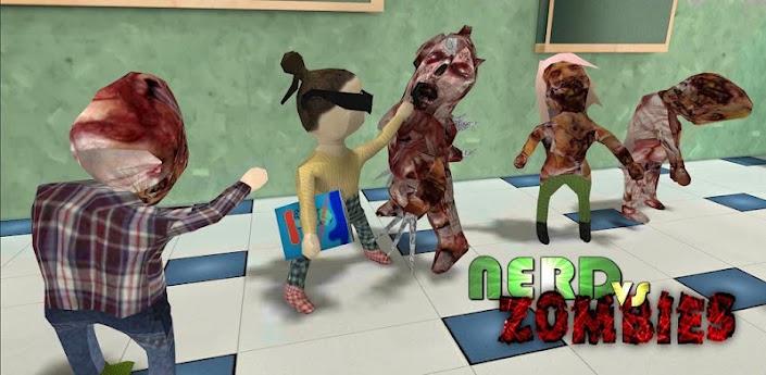 Nerd vs Zombies v1.86