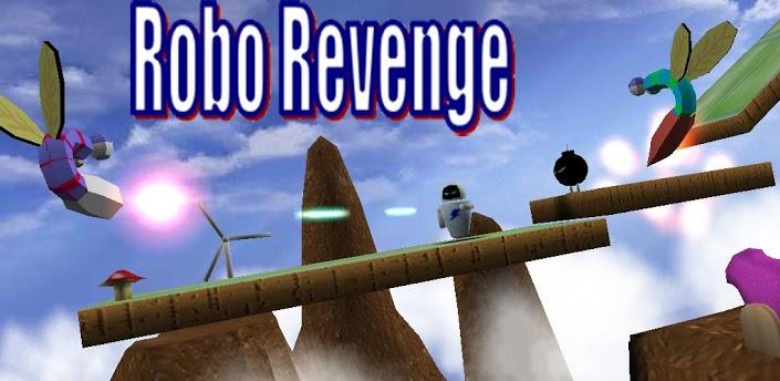 Robo Revenge v0.6