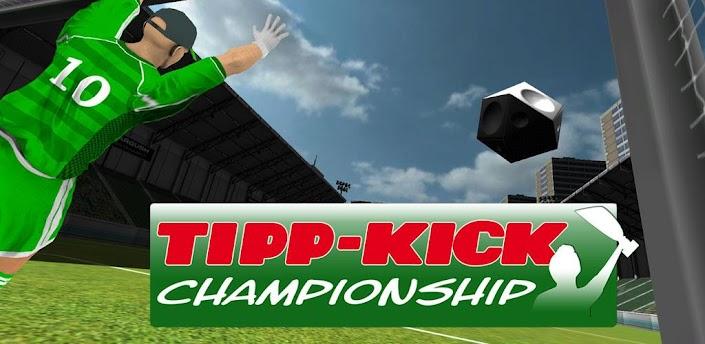 TIPP-KICK Championship v1.2.0