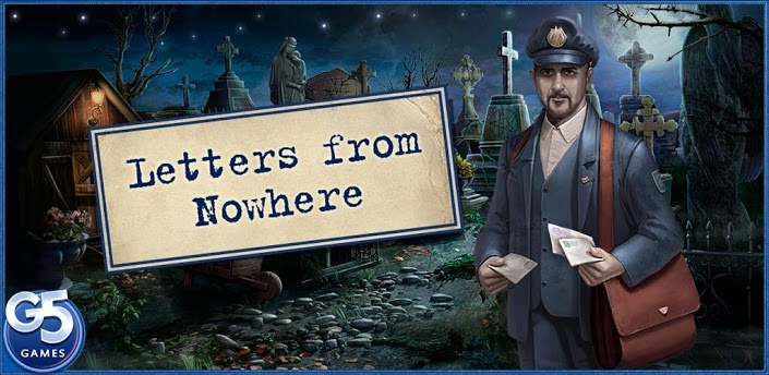Letters From Nowhere V11 Android Games 365