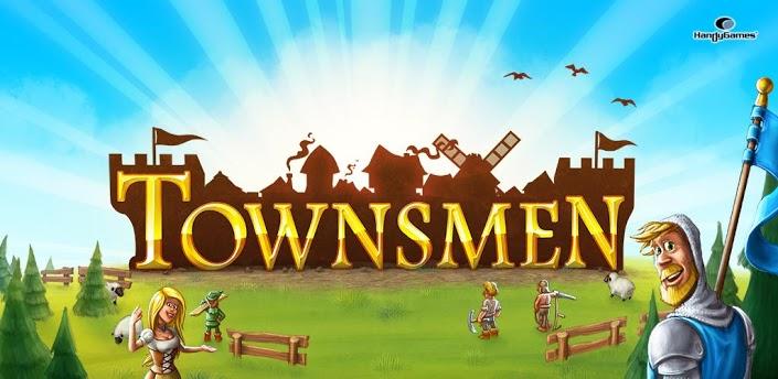 Townsmen Premium v1.0.5