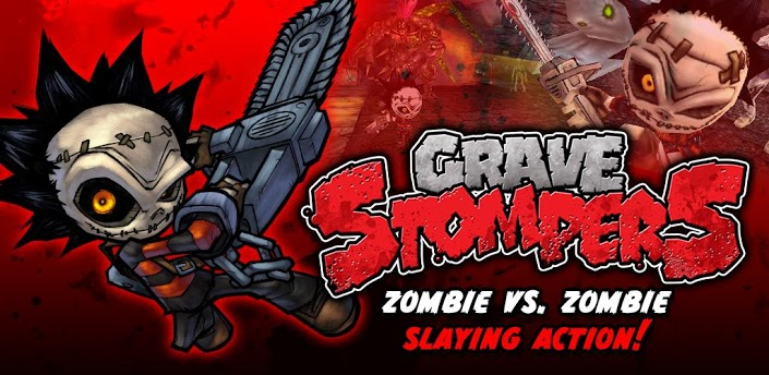 GraveStompers:Zombie vs Zombie v1.12