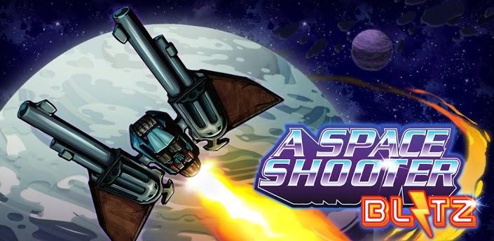A Space Shooter Blitz