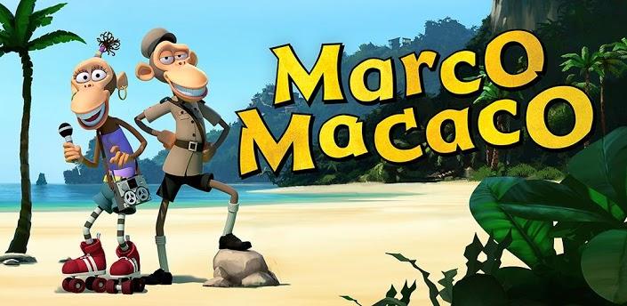 Marco Macaco v1.0.6