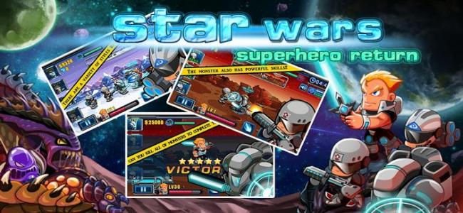 star wars:superhero return v1.10