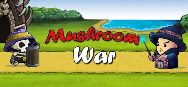 MushroomWar v2.1