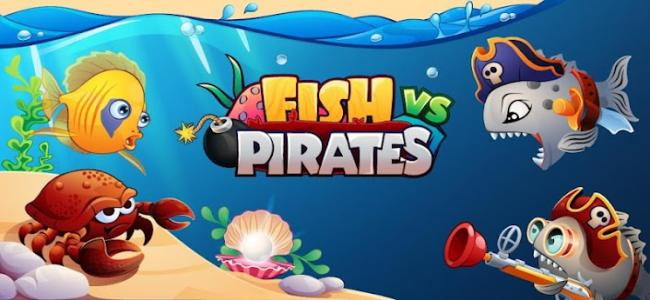Fish vs Pirates v1.1.15