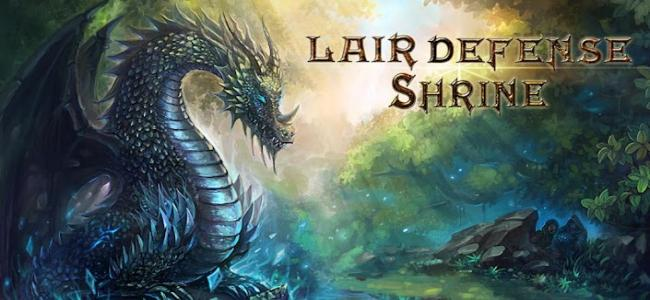 Lair Defense: Shrine v1.1.6