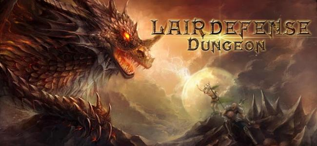 Lair Defense: Dungeon v1.2.6