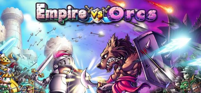Empire VS Orcs v1.0.7