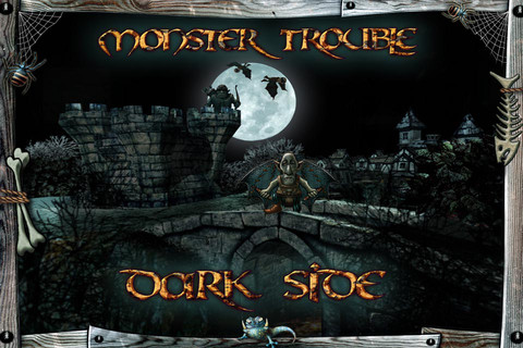 Monster Trouble V1.06