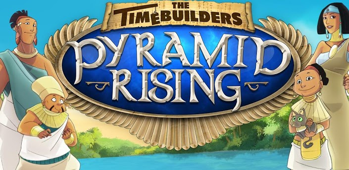 Pyramid Rising full v1.3.7192