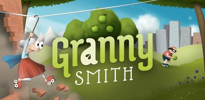 Granny Smith v1.1.1