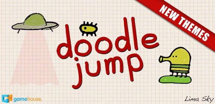 Doodle Jump Plus v1.13.19