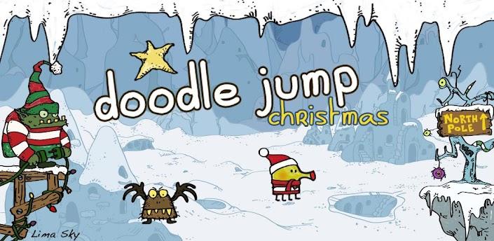 doodle jump christmas v1.1.0.4