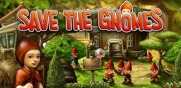 Save The Gnomes v1.0.3