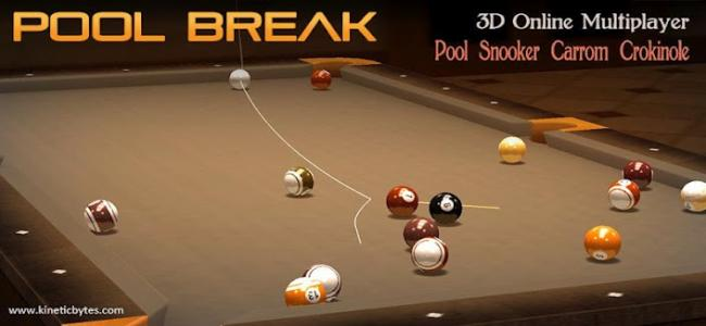 Pool Break Pro v2.1.6