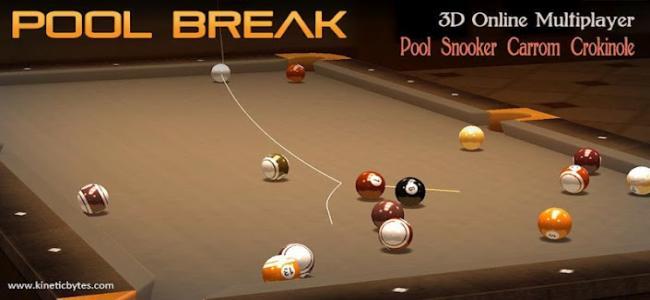 Pool Break Pro v2.1.6