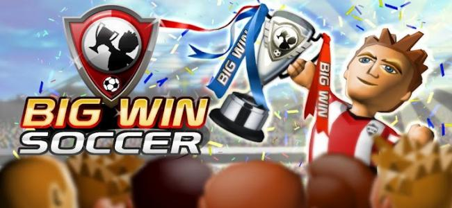 Big Win Soccer v1.6.3