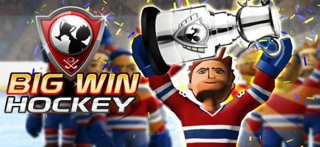 Big Win Hockey v1.6.3