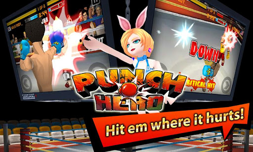 Punch Hero v1.0.5