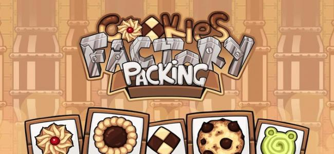 Cookies Packing v1.1