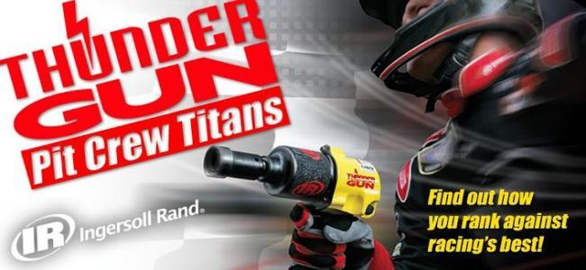 Thunder Gun Pit Crew Titans v1.0
