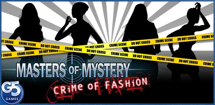 Masters of Mystery v1.0.0