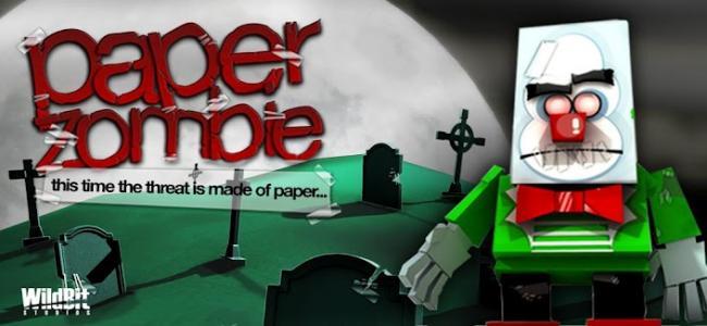 PaperZombie v2.2