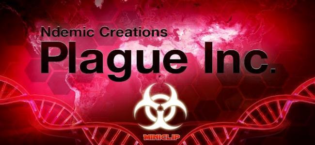 Plague Inc v1.0.7