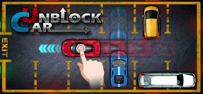 Unblock Car v1.4