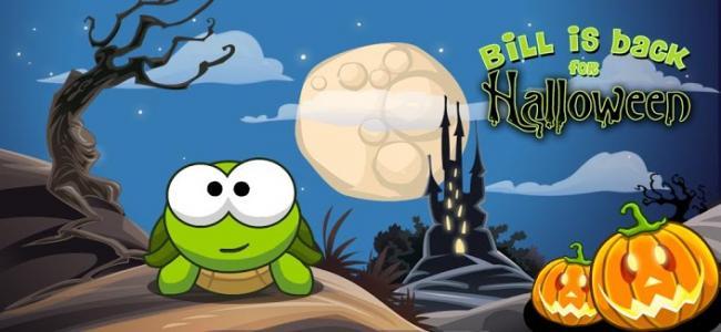 Bouncy Bill Halloween v1.0.1