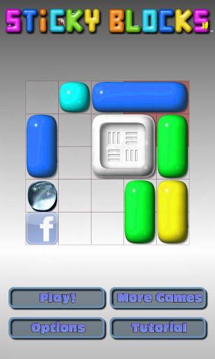 Sticky Blocks Free v1.06