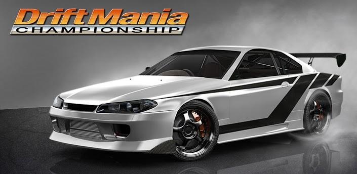 Drift Mania Championship v1.4.2
