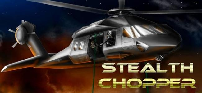 Stealth Chopper 3D v1.10