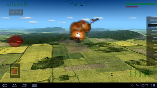 Stealth Chopper 3D v1.10