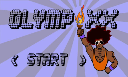 Olympixx - The mHealth Game v1.0 beta