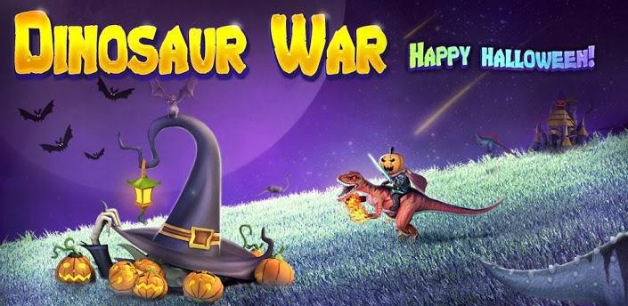 Dinosaur War v1.3.2