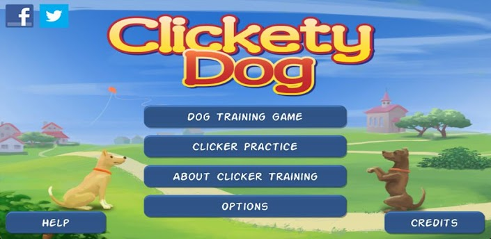 Clickety Dog v1.0.2