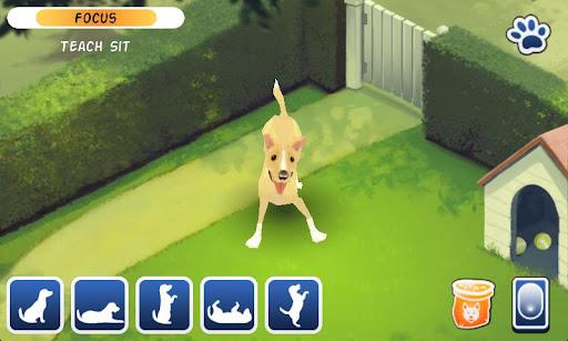 Clickety Dog v1.0.2