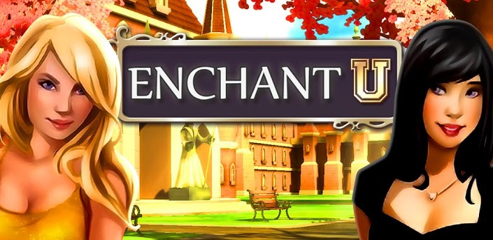 Enchant U v1.1.1