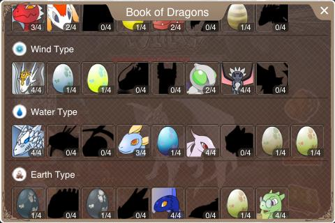 Dragon Village v2.2.6
