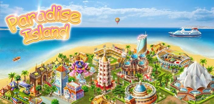 Paradise Island v2.0.6