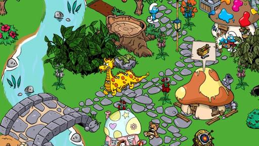 Smurfs' Village 1.1.3a