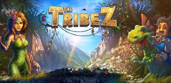 The Tribez v1.01