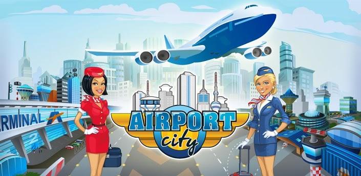 Airport City v1.64