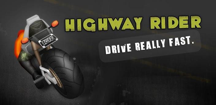 Highway Rider v1.3.2