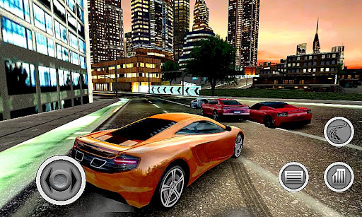 Free games android need for speed